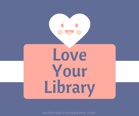 LoveYourLibrary